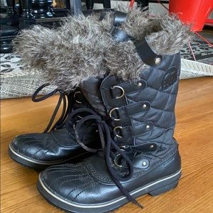 Sorel Joan of Arctic snowboots